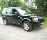 Land Rover Discovery 4 Spares